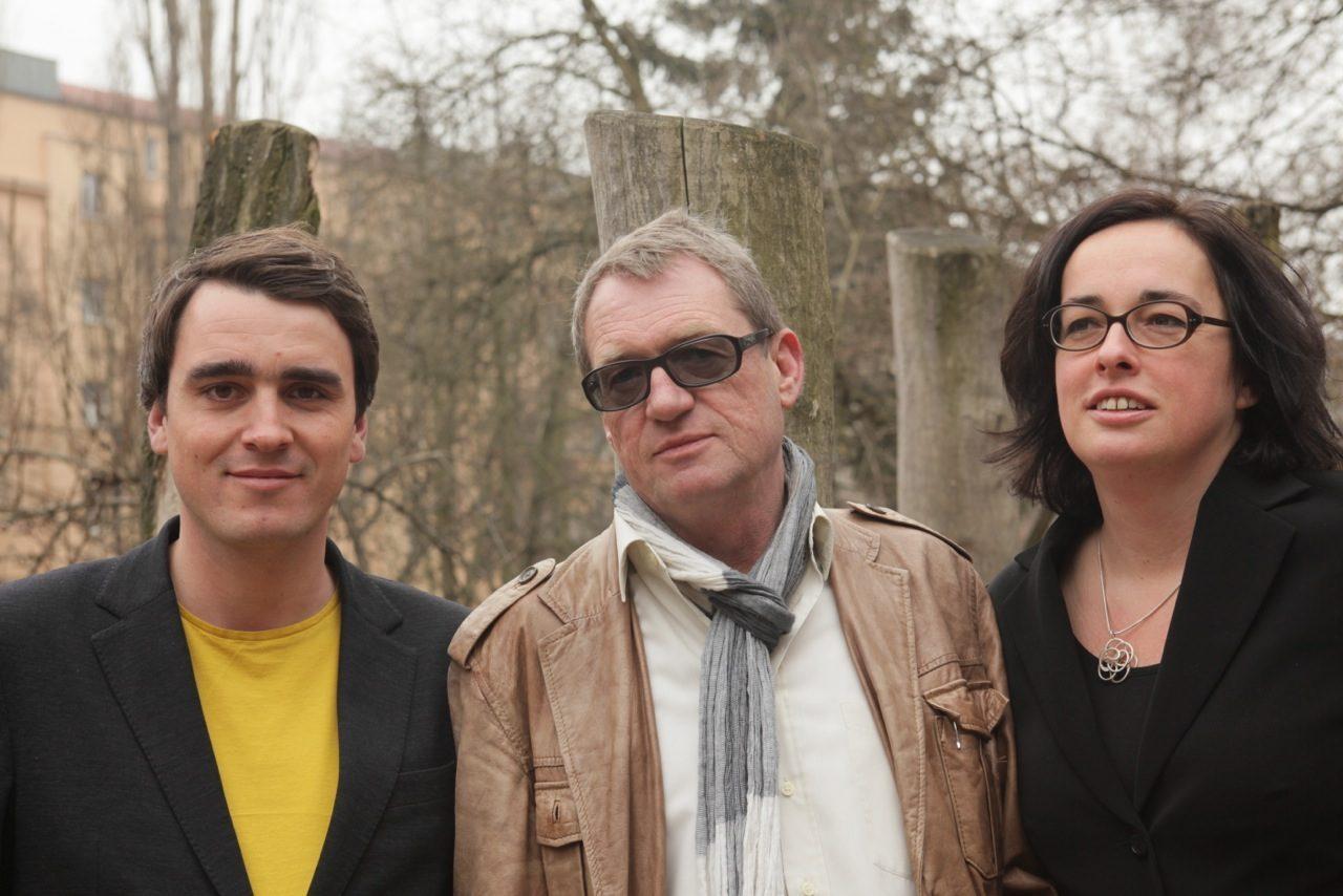 Das Team der Hanna-Kitas, Berlin