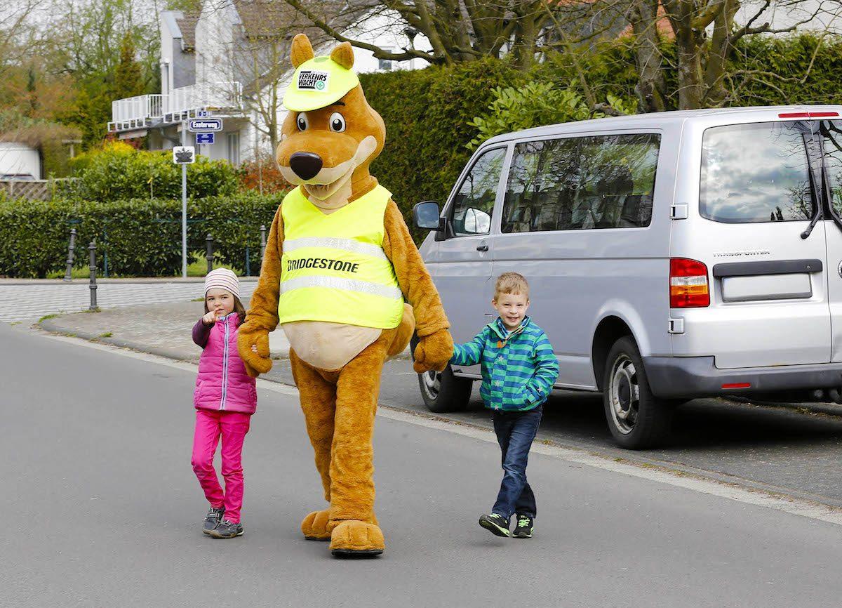 Sicherheit Straßenverkehr