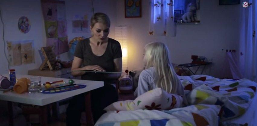 Gute Nacht Lied Knallerfrauen mit Martina Hill YouTube