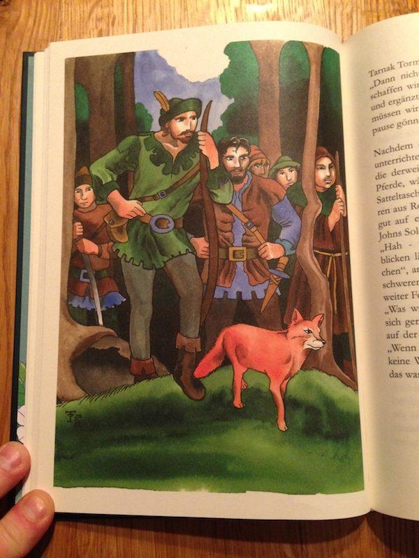 Robin Hood Crew