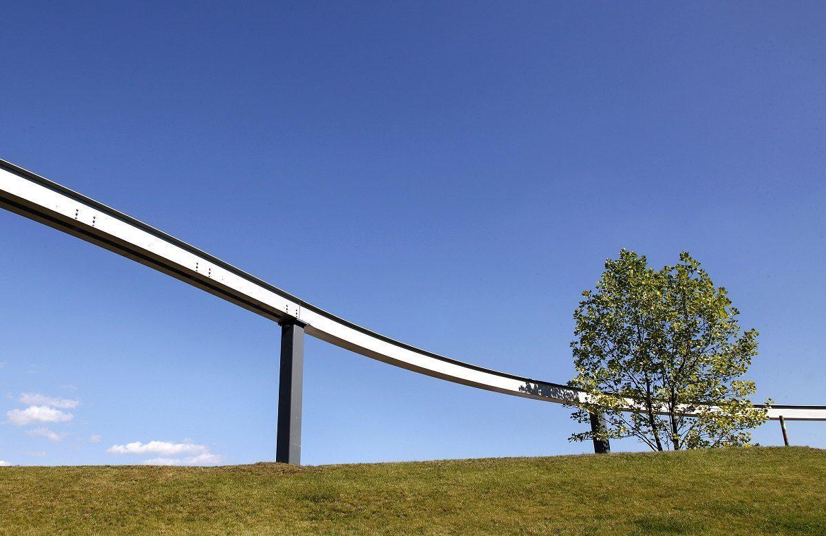 Schwebebahn Monorail IGS