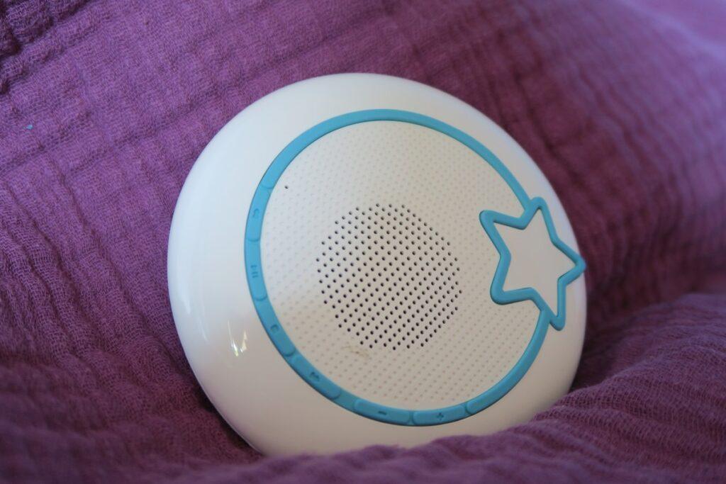 snu:mee Babyphone