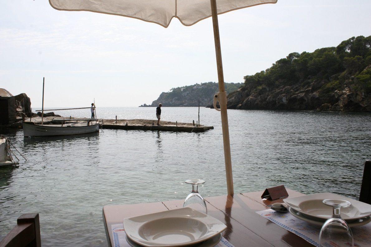 Ibiza Cala Mastella