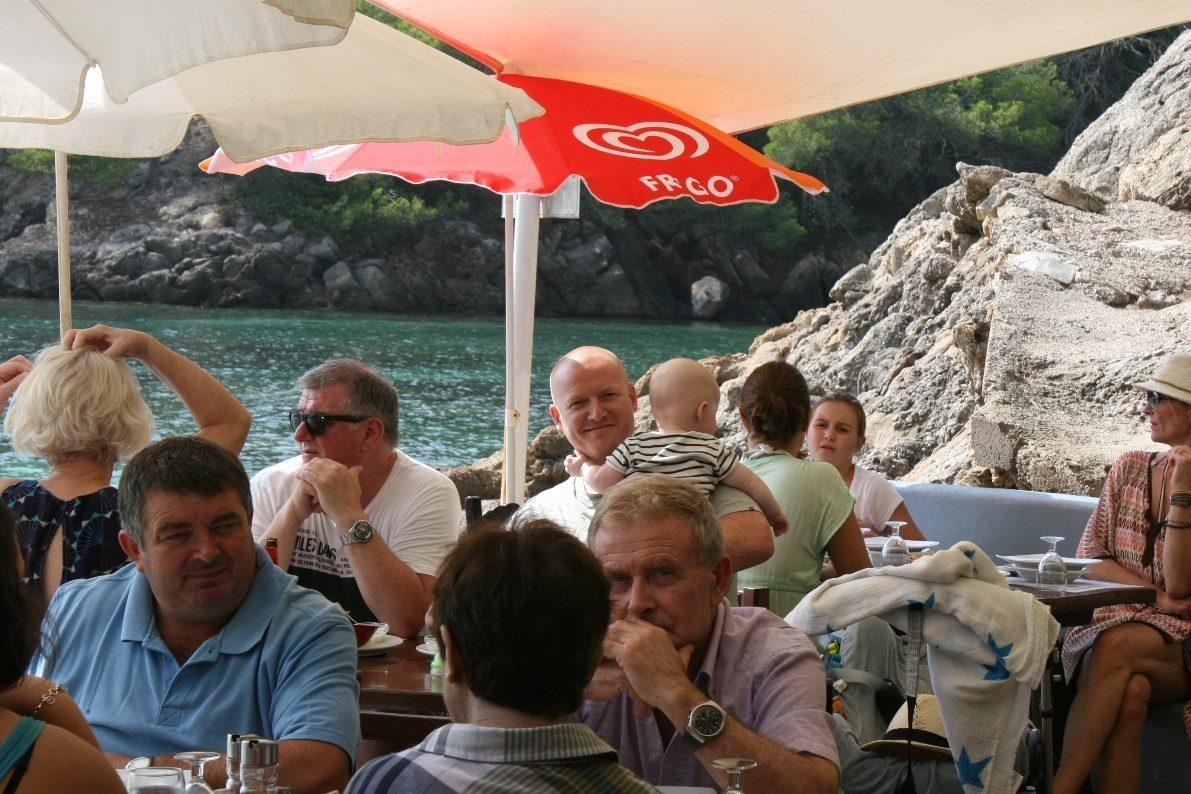 Cala Mastella Ibiza 1