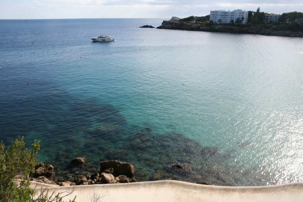 Ibiza Cala llenya1