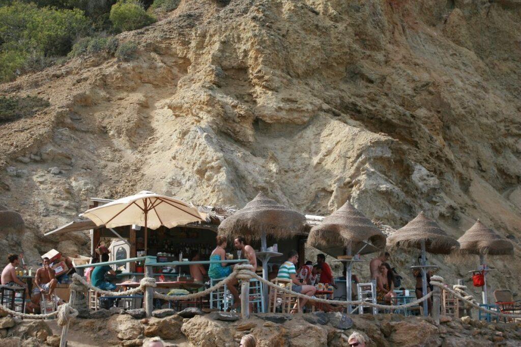 Ibiza Chiringuito