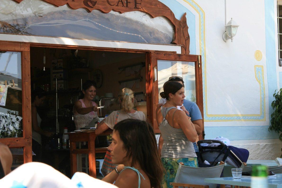 Cafe Paloma Ibiza 1