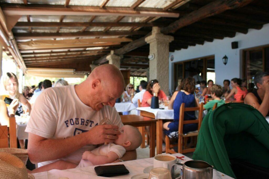 Ibiza Restaurante del Carmen