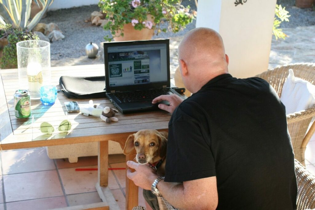 Ibiza Workin