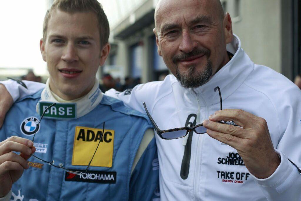 Jochen und Max II
