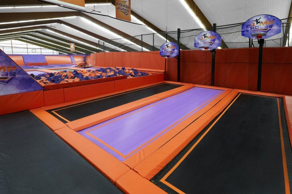 JumpHouse SlamJUMP