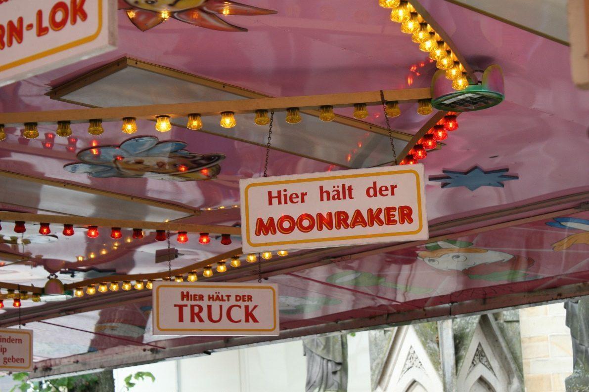 Volksfest Münster Moonraker