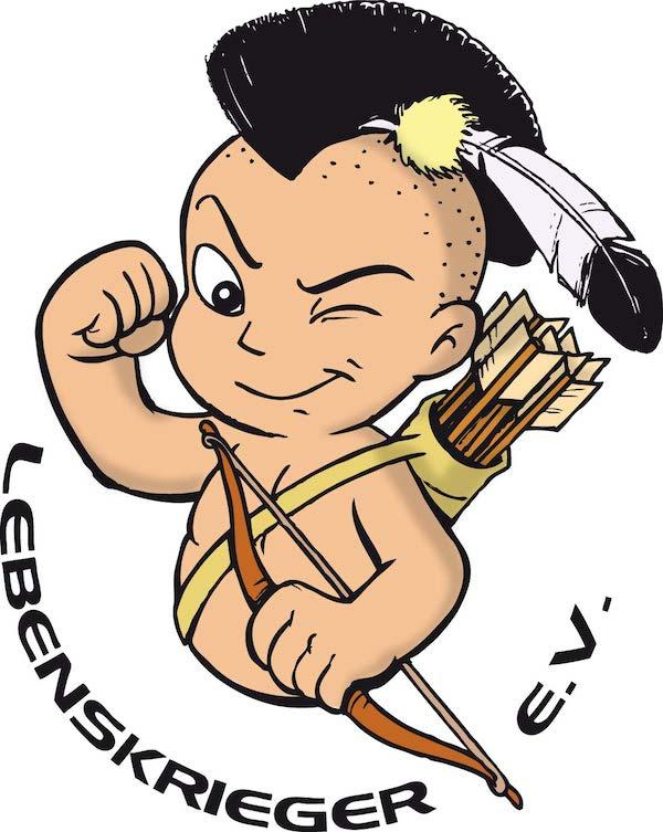 Lebenskrieger Logo