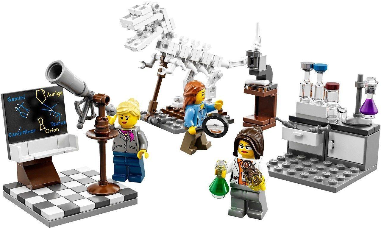 Lego Set 2