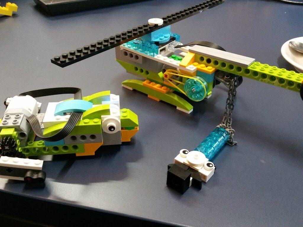 LEGO education Lernspielzeug