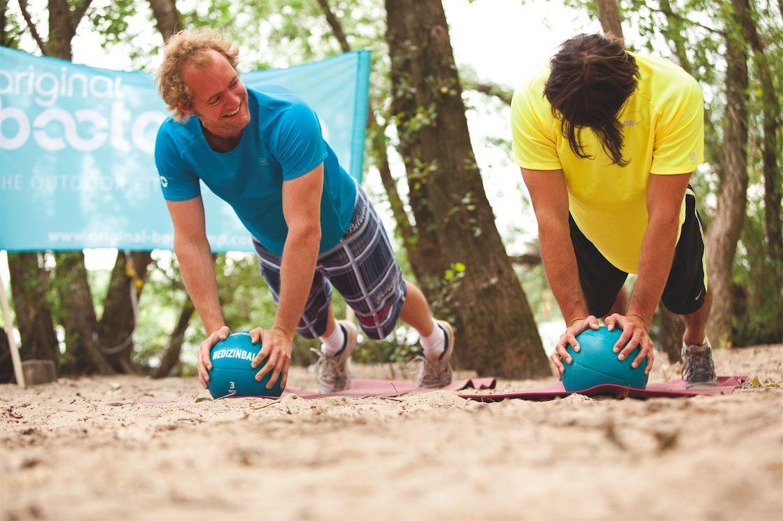 Original Bootcamp Fitness