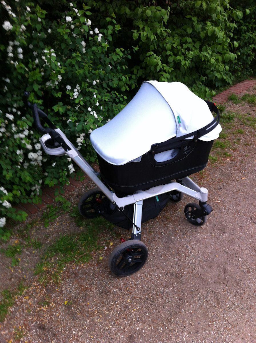 Orbit Baby Stroller G2 aus dem Jahr 2014