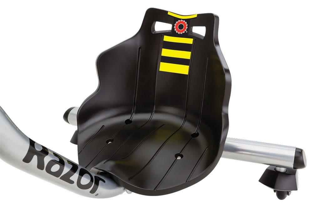 PowerRider BK Seat LowRes