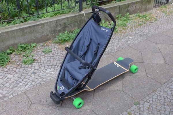 designer kinderwagen longboard quinny 114 emejing