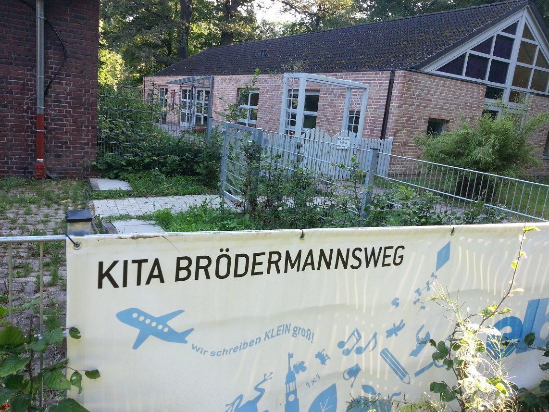 Rechtsanspruch KiTa