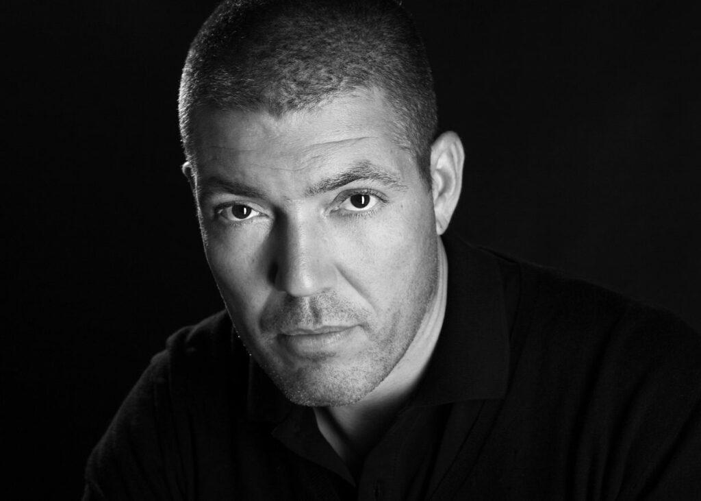 Autor Marc Ritter im Interview