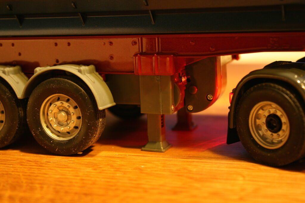 SIKU Scania Truck Control32 9