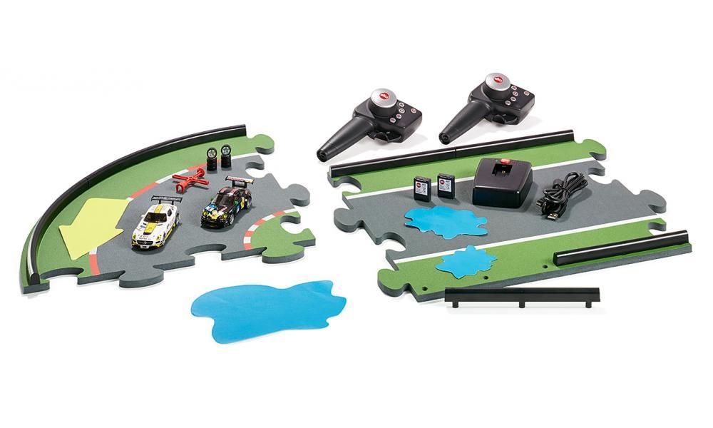Siku Racing GT Challenge Komponenten