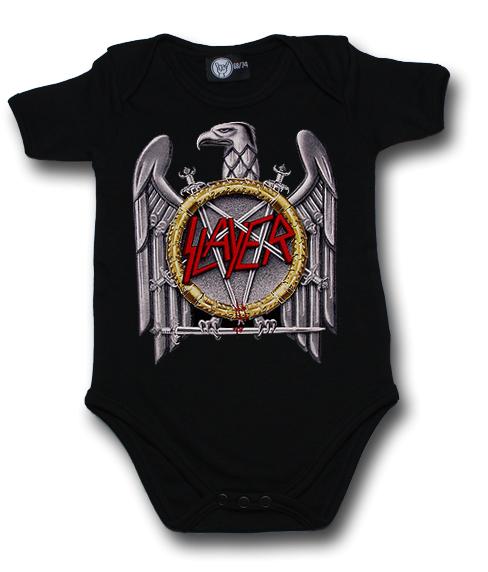 Slayer-Body aus dem Metal Shirts Shop.