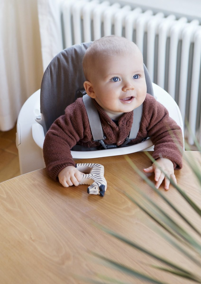 Stokke Steps with Baby Set 40