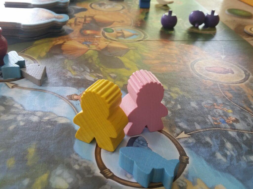 Stone Age Junior Spielfigur
