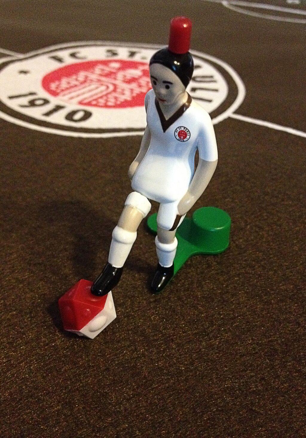Tipp Kick FC St. Pauli Edition Spieler