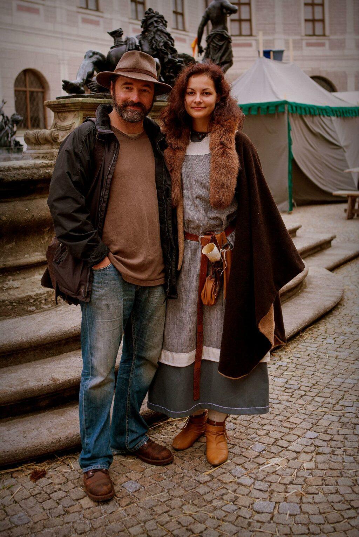 Tommy Krappweis am Filmset
