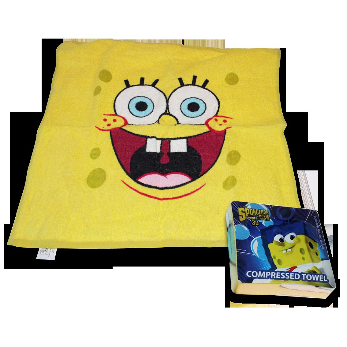 Spongebob Schwammkopf Kinofilm