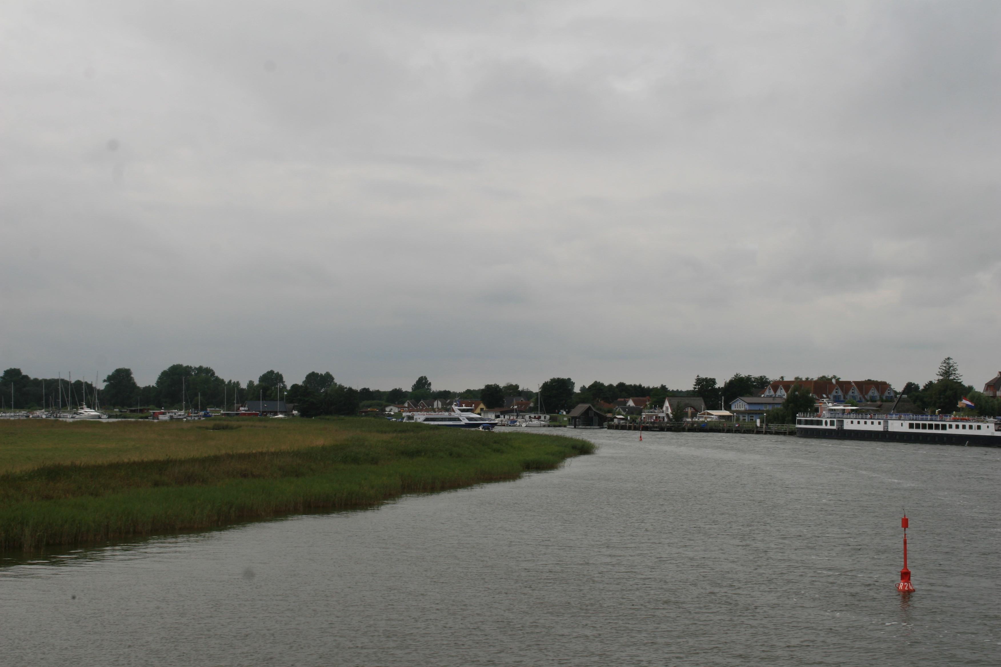 Zingst Fischland 4