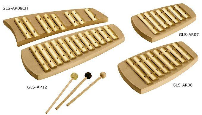 Glockenspiele von Auris