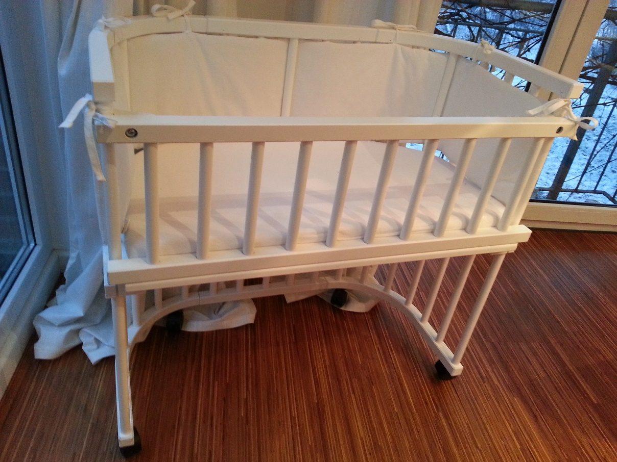 babybay ein bett f r alle f lle daddylicious. Black Bedroom Furniture Sets. Home Design Ideas
