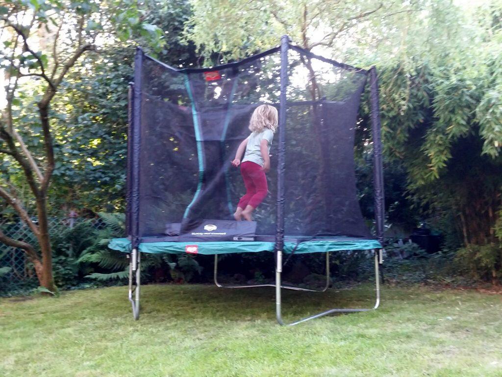 berg trampolin ansicht
