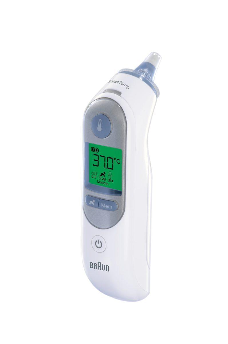fieber messen ohne fieberthermometer