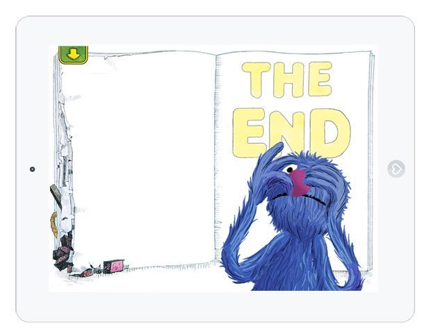 APP The Monster at the end of this book