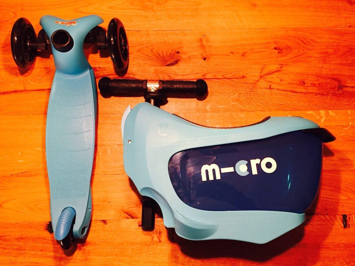 Kickboard Micro Mini 2 Go