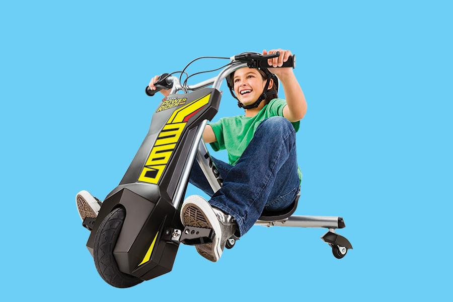 powerrider bk action 1309