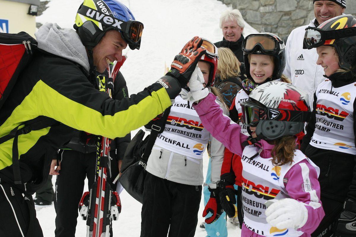 Tipps für den Wintersport mit der Familie
