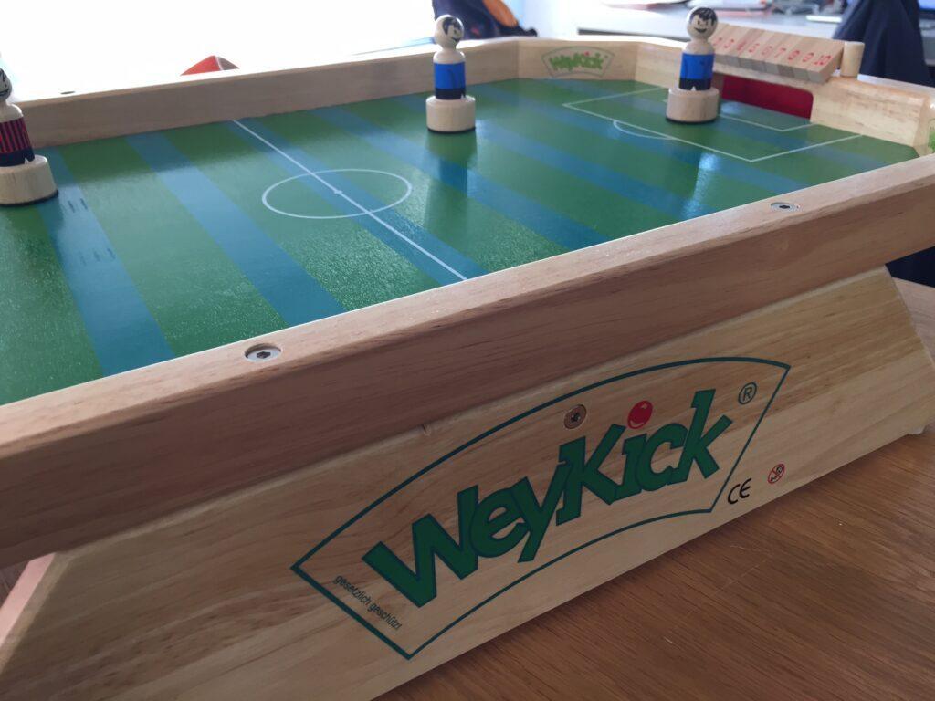 Weykick Tischfussball