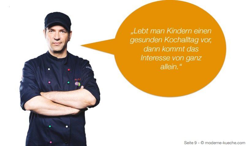 www.moderne kueche.com magazin wp content uploads 2015 04 Ratgeber Mit Kindern in der Kueche_1